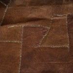 Patchwork brown 0188